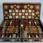 Backgammon 26201D