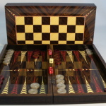 Backgammon 26201A