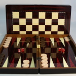 Backgammon 26207A