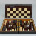 Backgammon 26207E