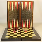 Backgammon 26208A