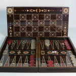 Backgammon 26211A