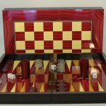 Backgammon 26221R