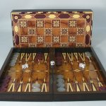 Backgammon 26222M
