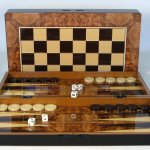 Backgammon 26271A