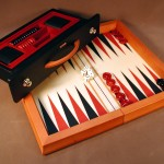 Backgammon BGVRB