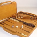 Backgammon SQ22