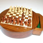 Magnetic chess - 61060