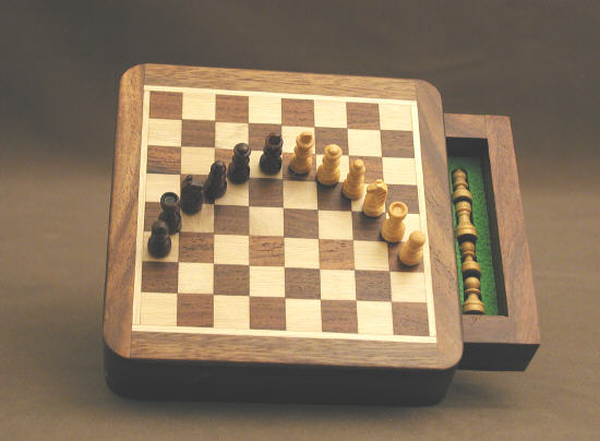 Magnetic Chess - 64355