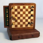 Magnetic Chess - 64375