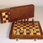 Magnetic Chess Set - 68105