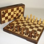 Magnetic Chess Set - 68120