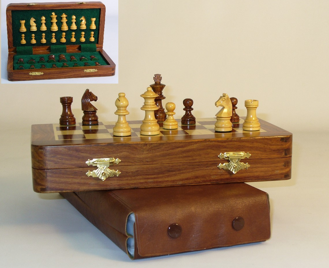 Magnetic Chess Set - 68735