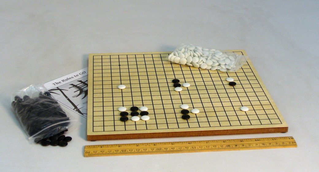 Basic Go Set - 22800
